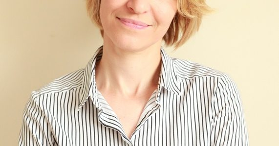 Legacy Builder Alice Davidchack
